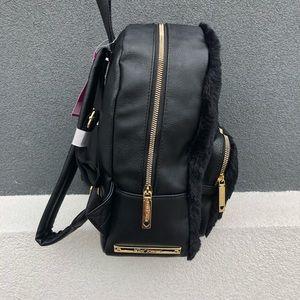 Betsey Johnson Bags - New Mini Back Pack From Betsey Johnson